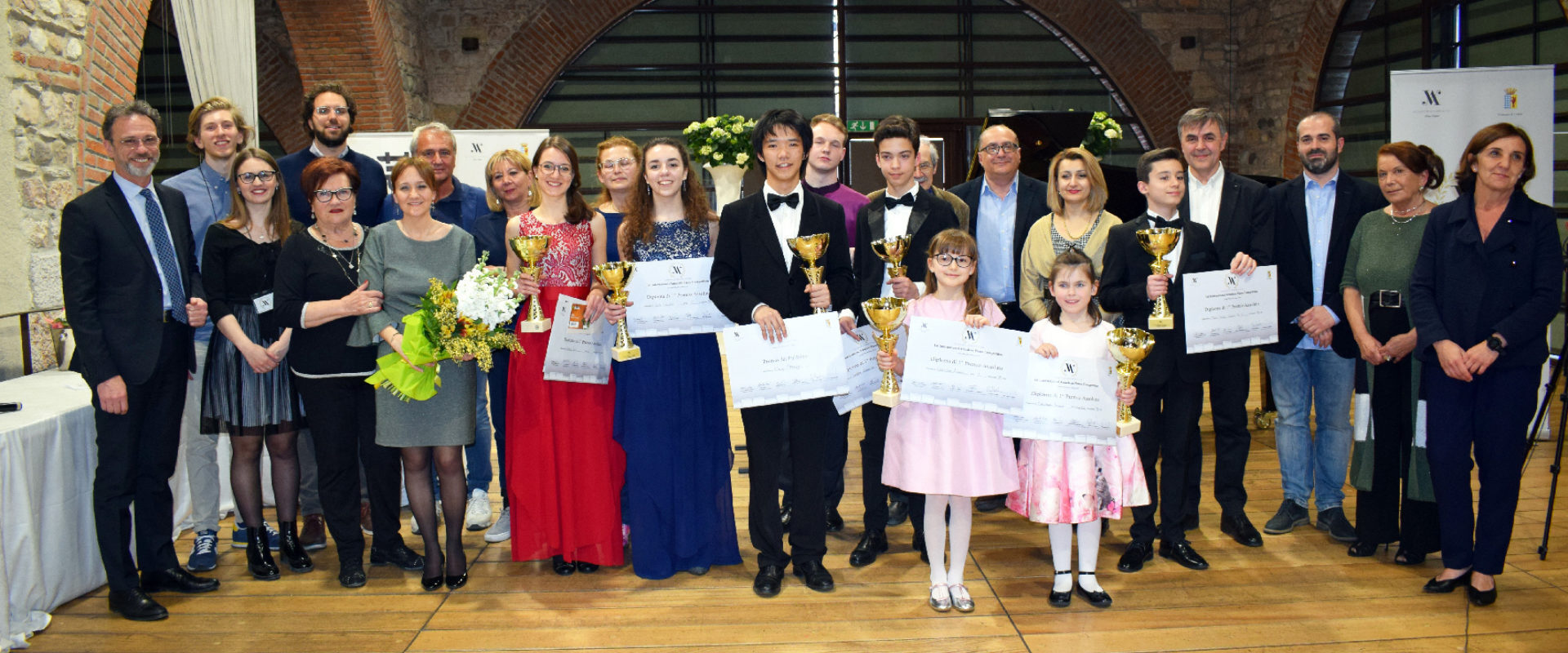 2nd Amadeus Competition